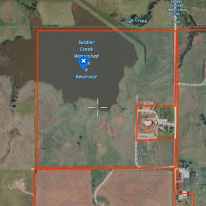 Oklahoma Waterfowl Lease