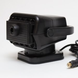 Thermal Imaging Camera rooftop
