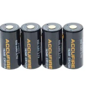 Incendis Thermal Batteries